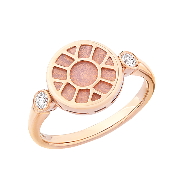 Faberge ring