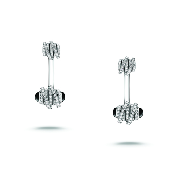 de Grisogono Earrings