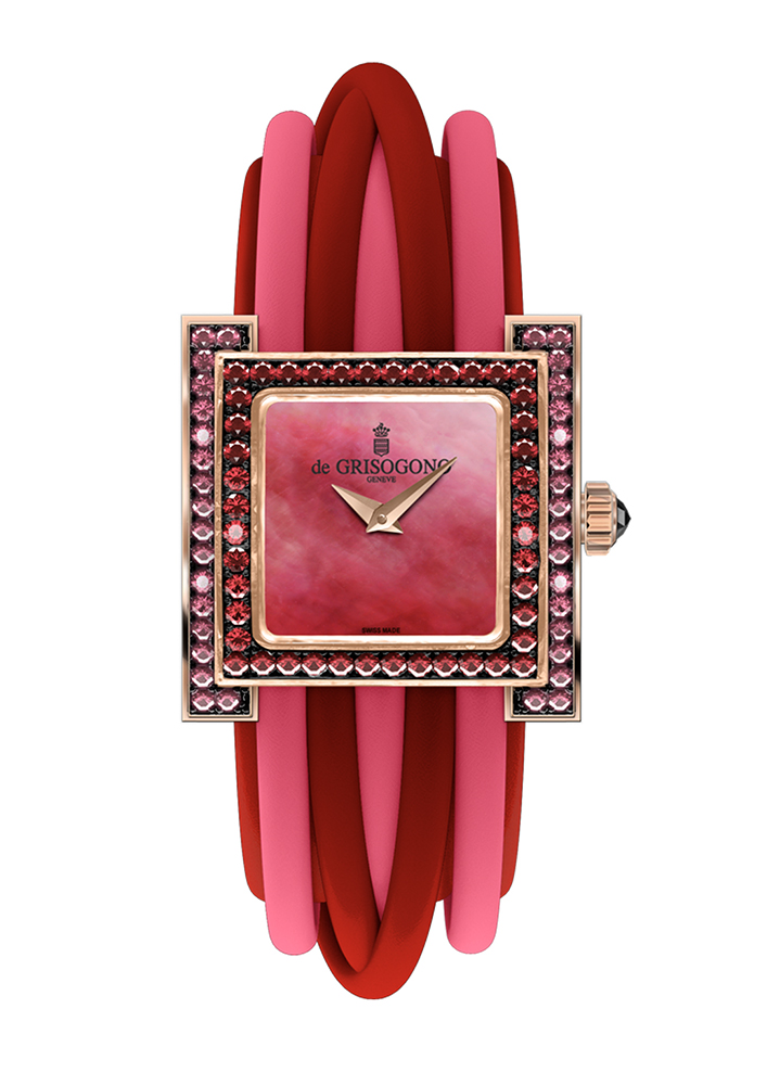 De Grisogono Watch
