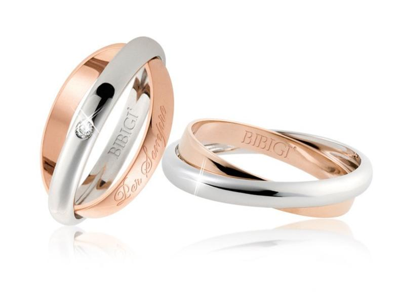 bibigi wedding rings